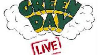 Green Day - Having A Blast (Live)