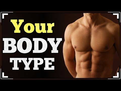 What Type Of BODY Do You Have? | Fitness Tests & Quizzes