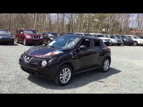 2014 Nissan Juke Fall River, Dartmouth, New Bedford, Wareham, MA, Tiverton, RI 14793