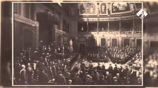 Serrano jura como regente