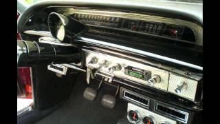 FOR SALE 1964 Chevrolet Impala SS IN SAINT JOSEPH MO 64507
