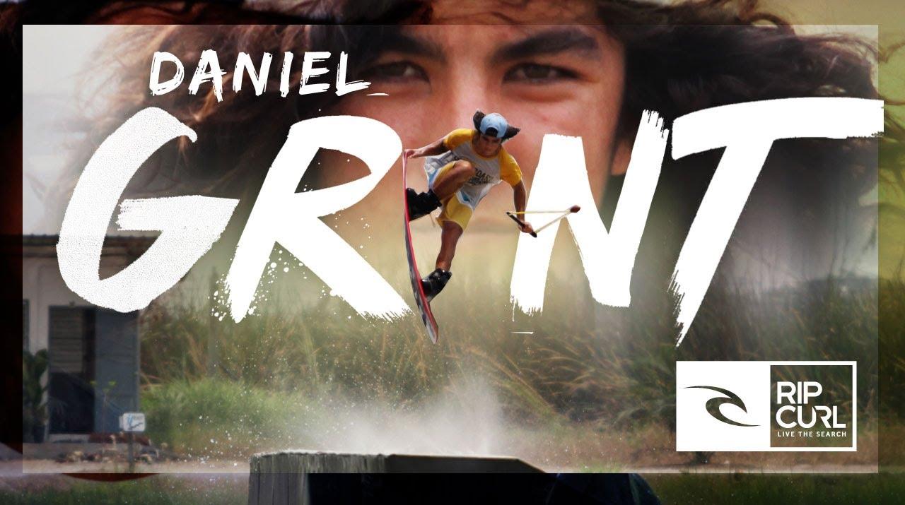 Daniel Grant salary