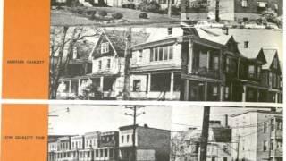 Urban Renewal and Rioting in Newark, NJ