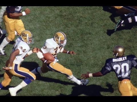 Classical Tailback - Tony Dorsett Pittsburgh Highlights
