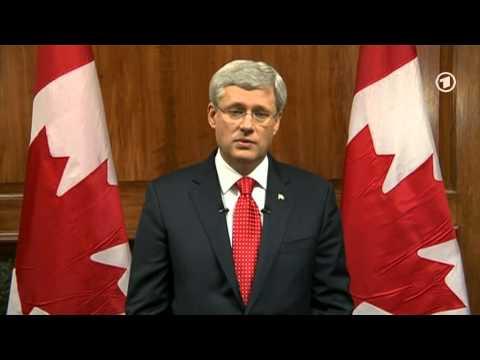 Anschlag in Ottawa - Suche nach Hintermännern