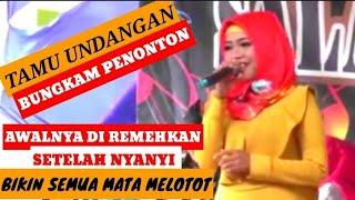 Top Hits -  Jangan Salah Menilaiku Voc Juve Dangdut