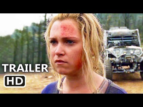 THE 100 Season 5 Trailer EXTENDED (2018) Sci-Fi TV Show HD