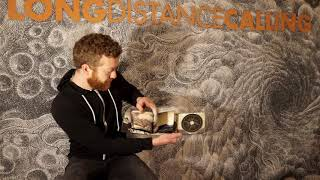 LONG DISTANCE CALLING - Boundless (Unboxing)