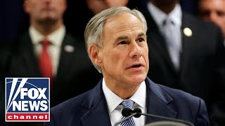 Governor Abbott tells UN to 'pound sand' after criticism of Texas' fuel use