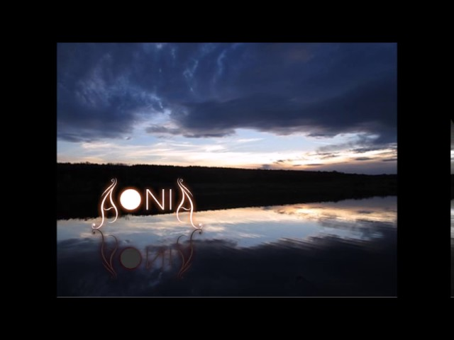 Reflections  - Aonia