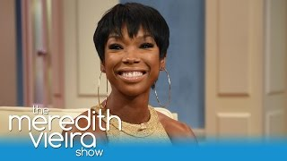 "Will Brandy Be On ""Empire"" Season 2?! 