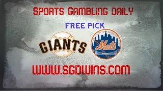MLB Picks Today July 18th Expert Sports Betting Predictions 7-18-19 Sports Gambling Daily