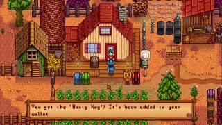 Stardew Valley [34]: The Arcade Story