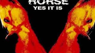 ROCKIN` HORSE- Julian The Hooligan