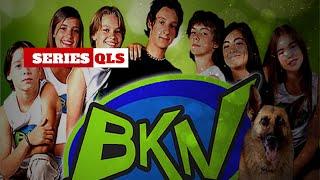 Series QLS - BKN