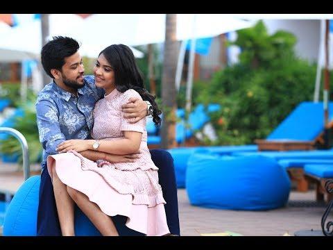 Subah Subah  | Meenal Sanchit | Goa | Pre Wedding  | By Luv Israni