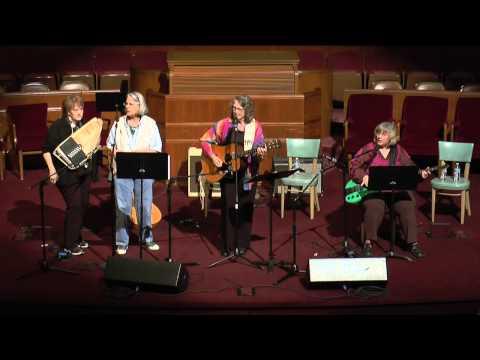 Various Artists, KKFI Pete Seeger Memorial Birthday Concert - Live - Part 1, 5/2/2014