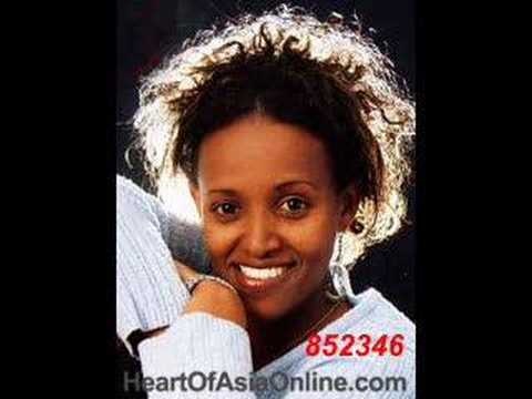 Ethiopian women seeking men in america