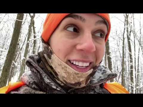 Pennsylvania Public Land Hunting