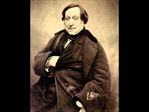 Gioacchino Rossini,Il Barbiere di Siviglia Cavatina di Figaro