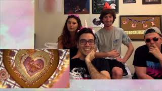 """REACTING TO """"ME!"""" - by Taylor Swift feat. Brendon Urie (song + mv for first time) Video"""