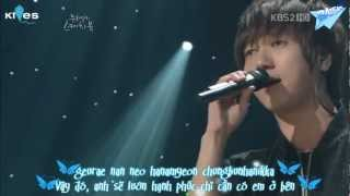 Download lagu It has to be you Yesung MP3