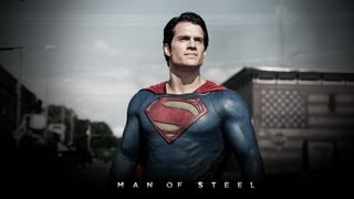 David Goyer Talks Man of Steel Sequel & DC Future