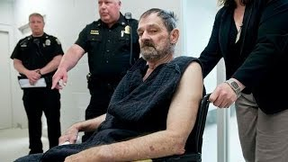 Was Kansas Shooting Avoidable? White Supremacist Was Ex-Informant With Criminal Past & Hateful Views