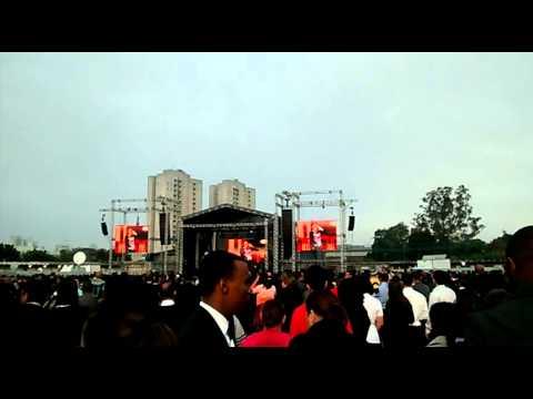 Banda N4J - Deus não está morto (07/07/2015)