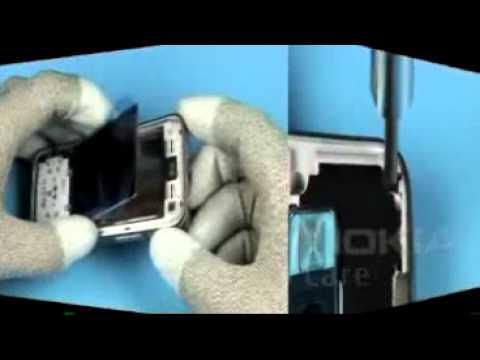 Сбор Nokia N81