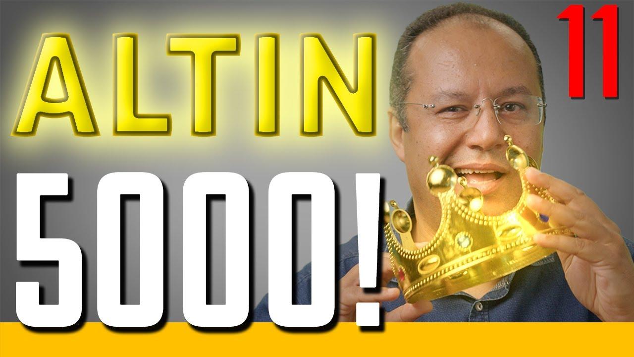 Download Altın 5000! - Olmaz Öyle Saçma Ekonomi - Hakan Özerol - B11