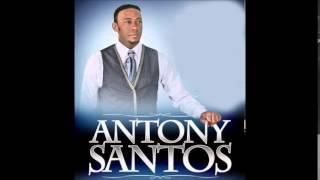 Anthony Santos - Tu Amor Me Hace Bien (Salsa 2014)