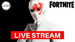 Fortnite Battle Royale Live Stream *GETTING USE TO IT AGAIN* (Team Member @apex_odyssey)