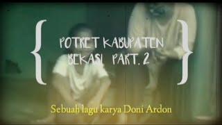 Sebuah lagu untuk Kabupaten Bekasi