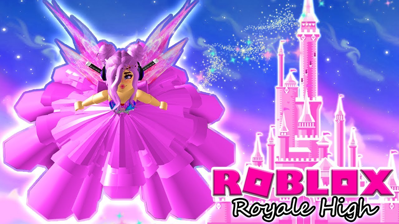 Buying The MOST EXPENSIVE Dress In Royale High! 100,000 ...