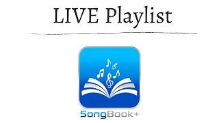 (ST) SongBook+ LivePlaylist
