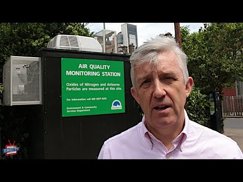 Putney Air Pollution
