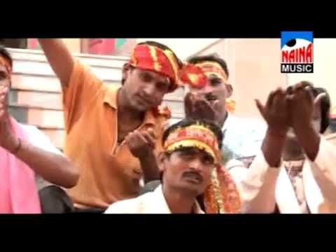 Laale Rang Chunari Maai Ke - Aai Jivdani Bhojpuri Bhakti Songs