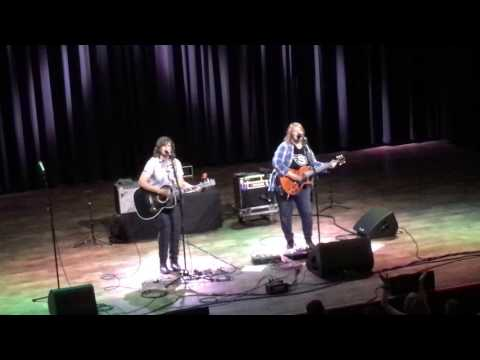 Indigo Girls at The Pageant - St Louis MO 05-12-2017