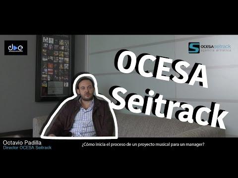 Entrevista con Octavio