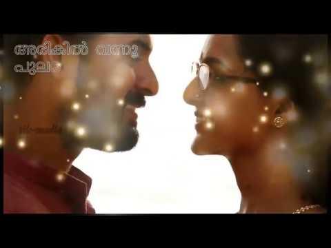 AAMI   KARAOKE LYRIC VIDEO   Kamal   Manju Warrier   M Jayachandran   Shreya Ghoshal