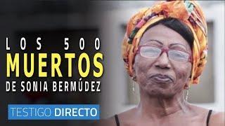 Sonia Bermúdez: la mujer que entierra a la gente olvidada en la Guajira - Testigo Directo HD