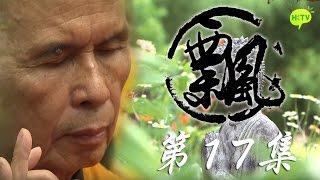 《飄》第17集 (一行禪師) 官方完整版 Gone with the wind EP17 Full Episode (Thich Nhat Hanh)