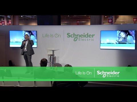 Véhicule électrique : conjuguer le déploiement d'infrastrutures significatives - Schneider Electric