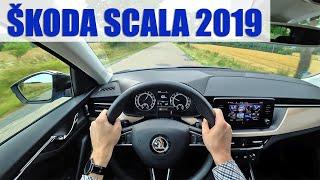 2019 Škoda Scala 1.6 TDI 85 kW, 4K POV TEST: Opravdu úsporná varianta thumbnail