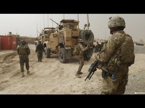 tres soldados estadounidenses mueren en una emboscada en
