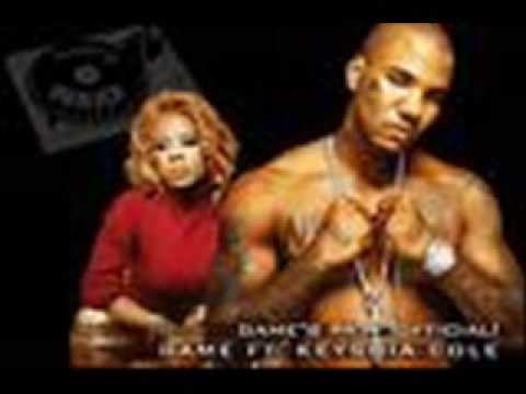 Around The Way - The Game Ft Keyshia Cole