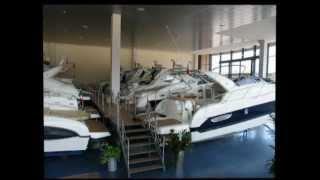 Nausika Yacht e Rimessaggio Barche Vendita Nuovo Usato Assistenza Lago di Como Lecco Lario