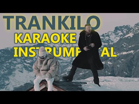 Vegas Jones ft. Nitro: TRANKILO (Karaoke - Instrumental)