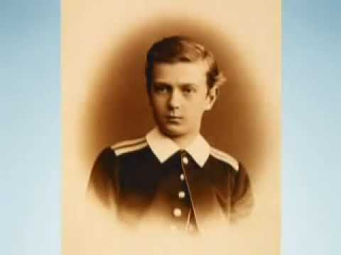 The Romanovs II: Elizabeth and Sergei